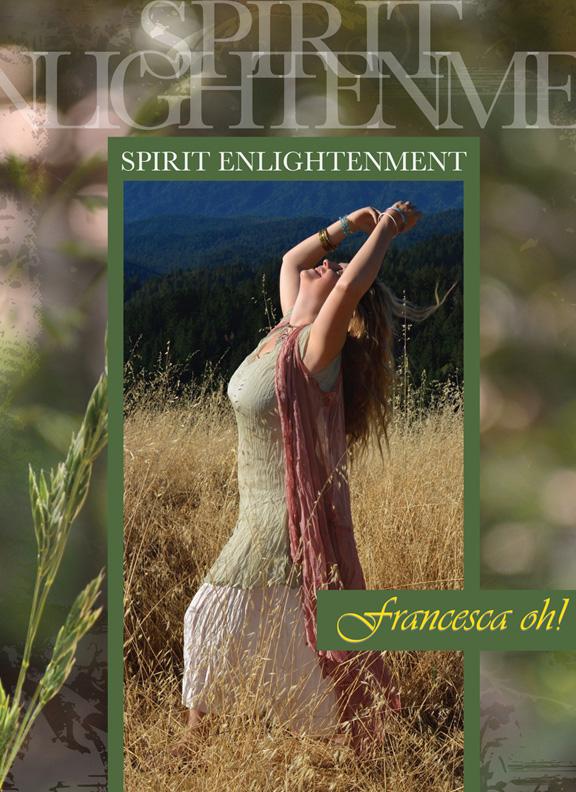 Francesca oh! Spirit Collection
