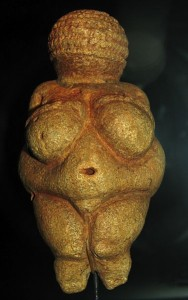 Willendorf of Venus 22,000 - 24,000 BC