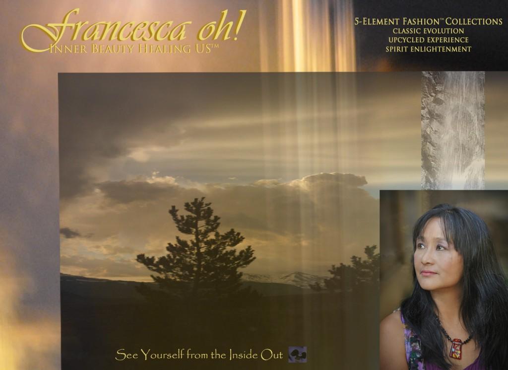 Francesca oh! Website Logo