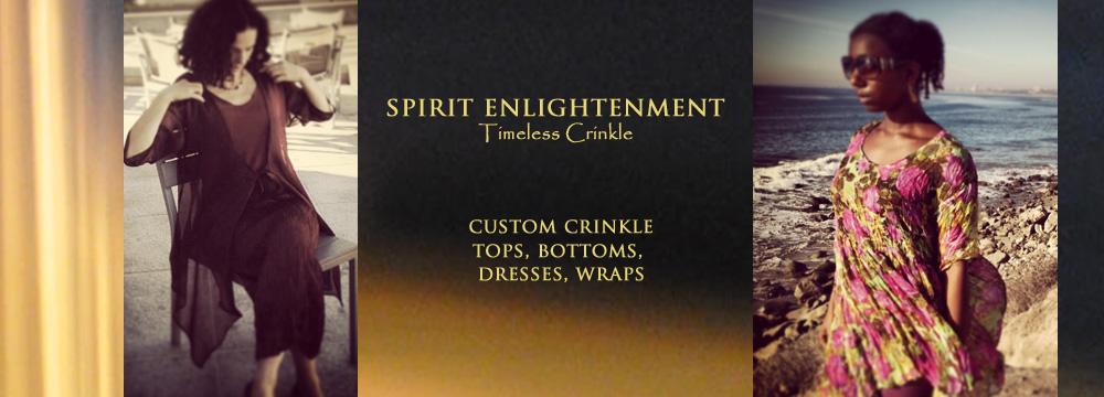 Spirit Enlightenment Logo