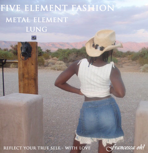 Five Element Fashion Part 4b