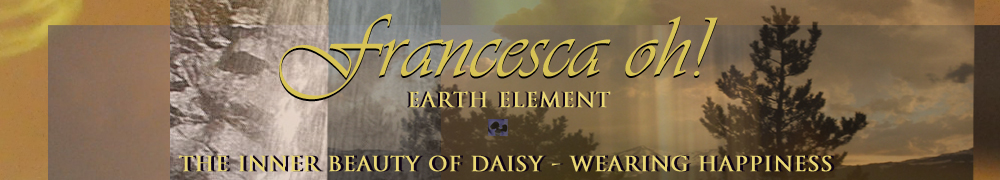 Daisy the Earth Element