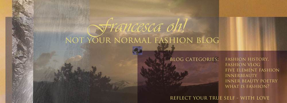 Not Your Normal Fashion Blog