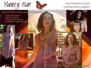 Nancy Mae Collage