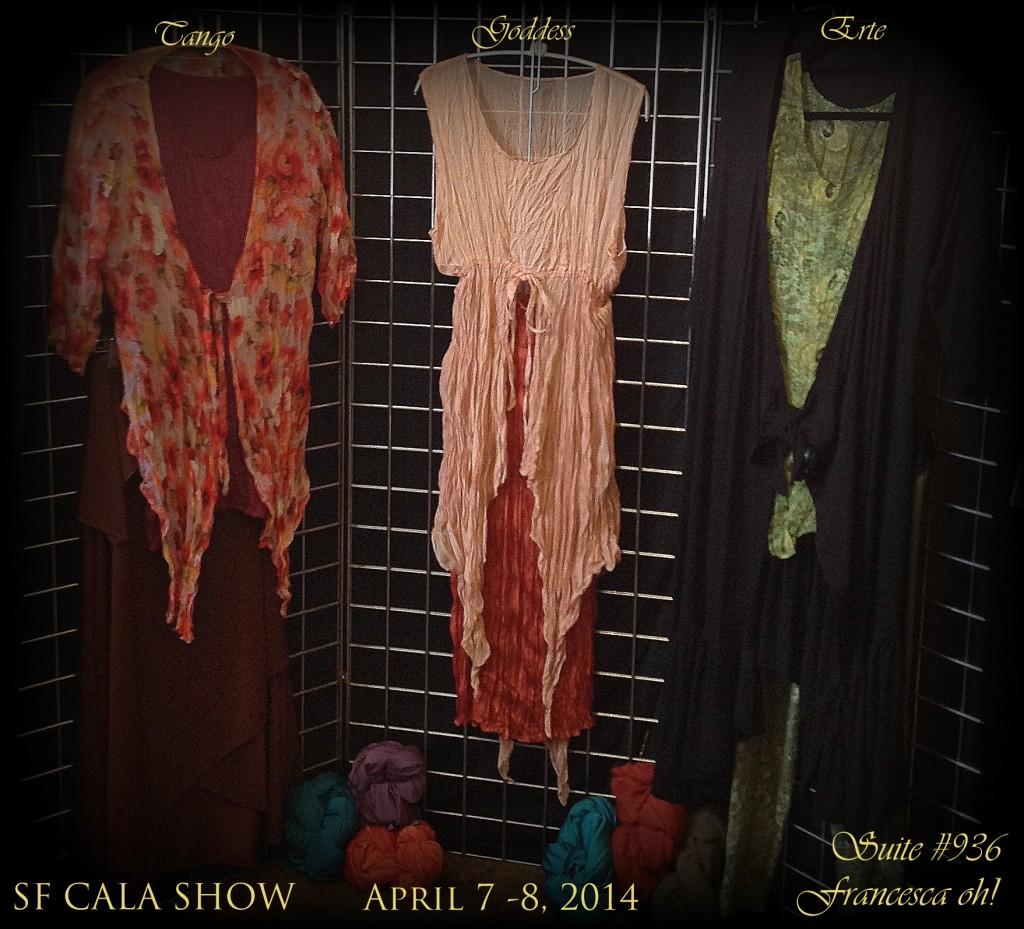 SF CALA Show