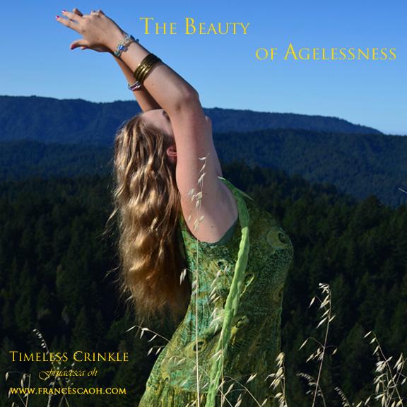 Beauty of Agelessness