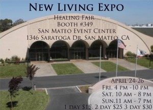 New Living Expo 2015